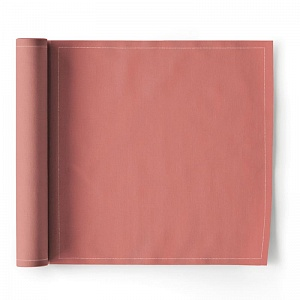 Салфетки 32х32 см Dusty Pink My Drap 12 шт в рулоне